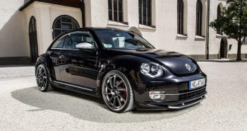 ABT Performans VW New Beetle