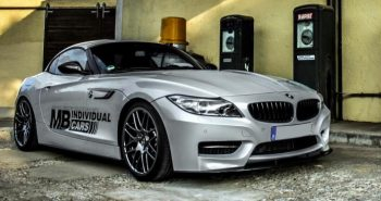 MB Individual BMW Z4 3.5is sDrive