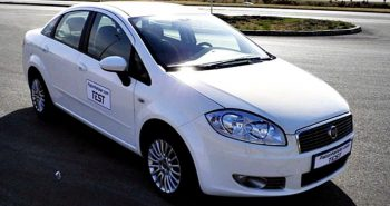Fiat Linea Active Plus 1.3 Multijet