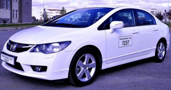 Honda Civic Sedan 1.6 Elegance Otomatik