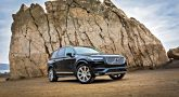 Volvo XC90, 2016 North American Truck Of The Year Ödülünü Aldı