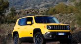 Jeep'ten Renegade'e Özel Kampanya!