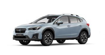 Subaru'nun Yeni XV ve Impreza Modellerine Japon NCAP'ten Tam Not