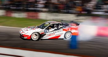 Red Bull Car Park Drift'te Kazanan Fahimreza