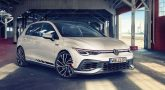 VW MK8 GOLF GTI ClubSport ile Hot Hatch Pazarı Kızışıyor!